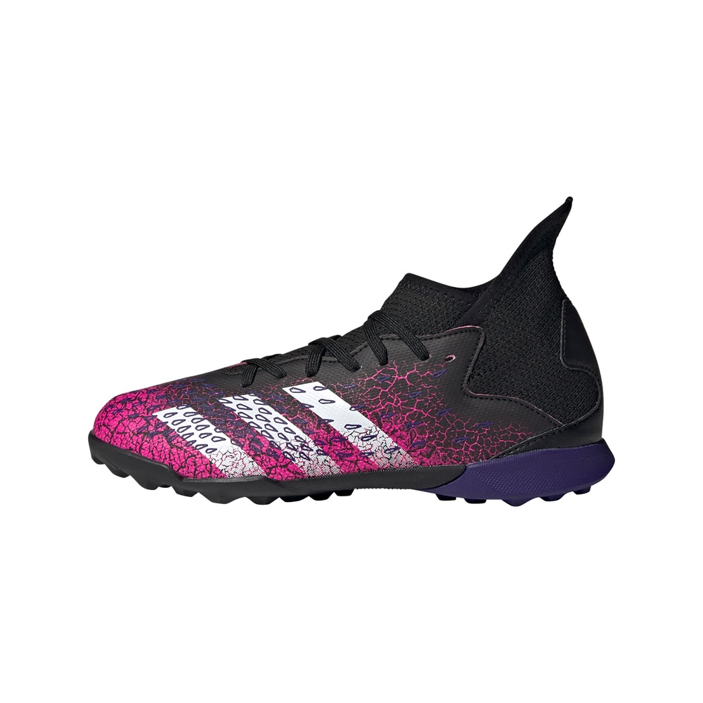 Adidas Predator Freak .3 TF Fotballsko Barn Superspectral Pack