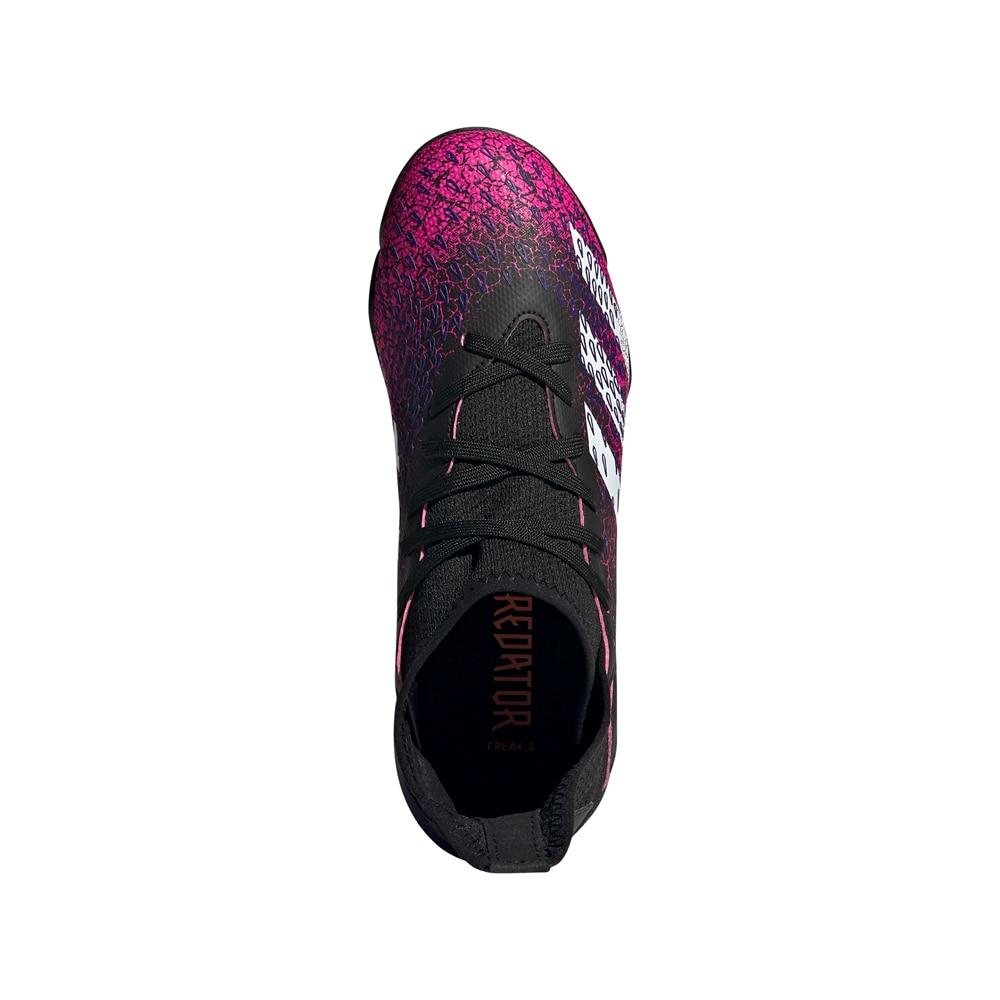 Adidas Predator Freak .3 TF Fotballsko Barn Superspectral Pack