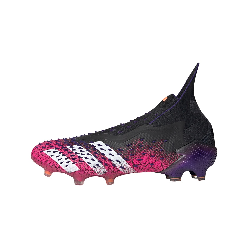 Adidas Predator Freak + FG/AG Fotballsko Superspectral Pack