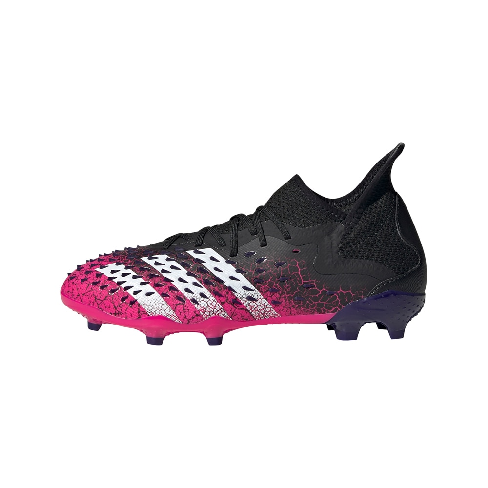 Adidas Predator Freak .1 FG/AG Fotballsko Barn Superspectral Pack