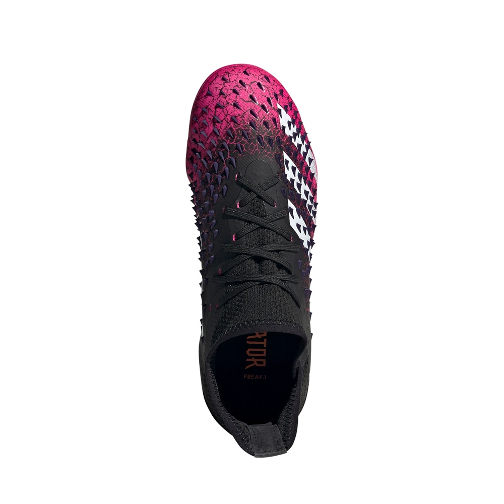 Adidas Predator Freak .1 FG/AG Fotballsko Barn Superspectral Pack