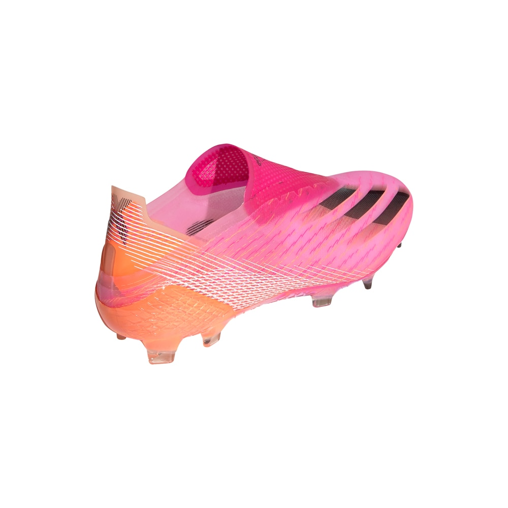 Adidas X Ghosted+ FG/AG Fotballsko Superspectral Pack