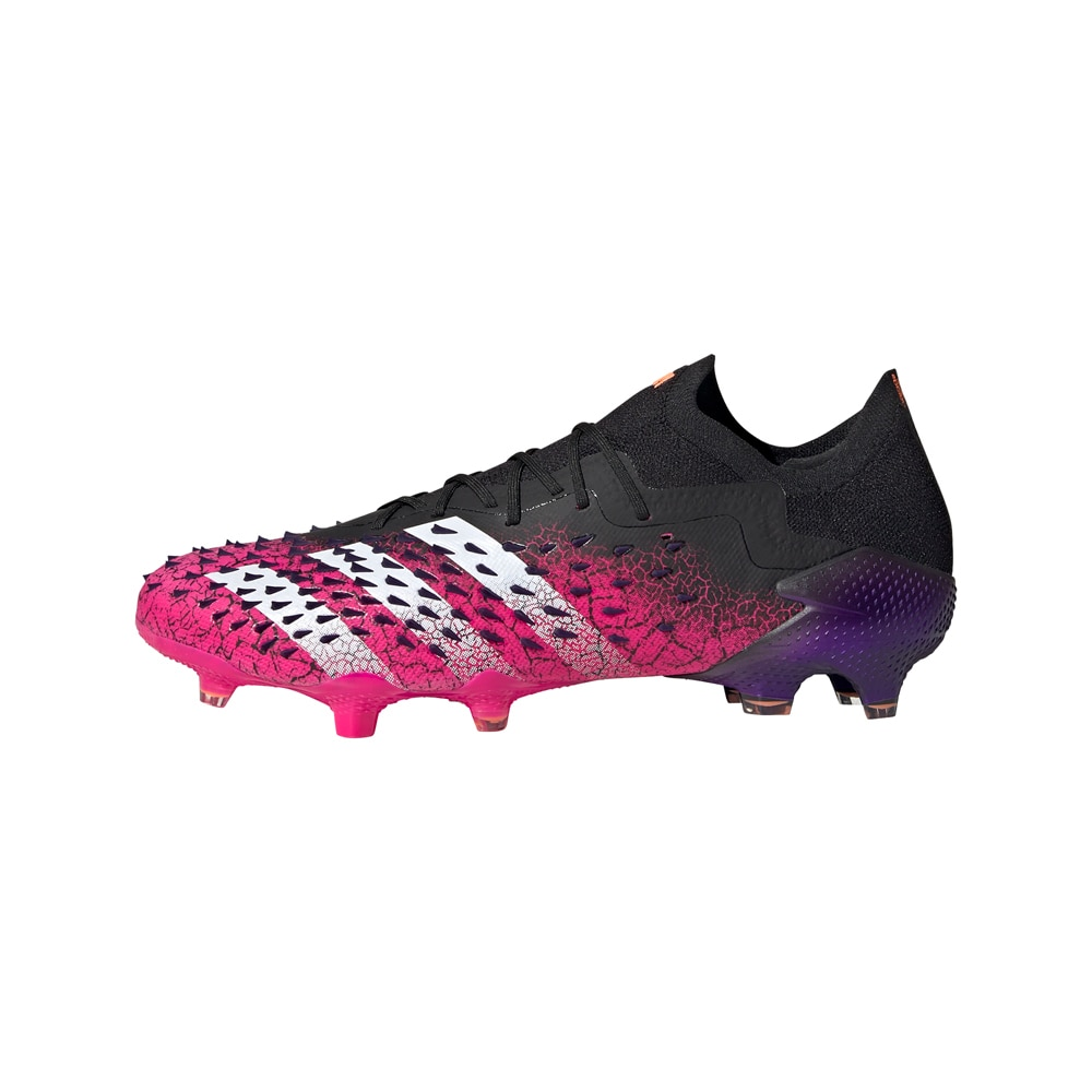 Adidas Predator Freak .1 FG/AG Low Fotballsko Superspectral Pack