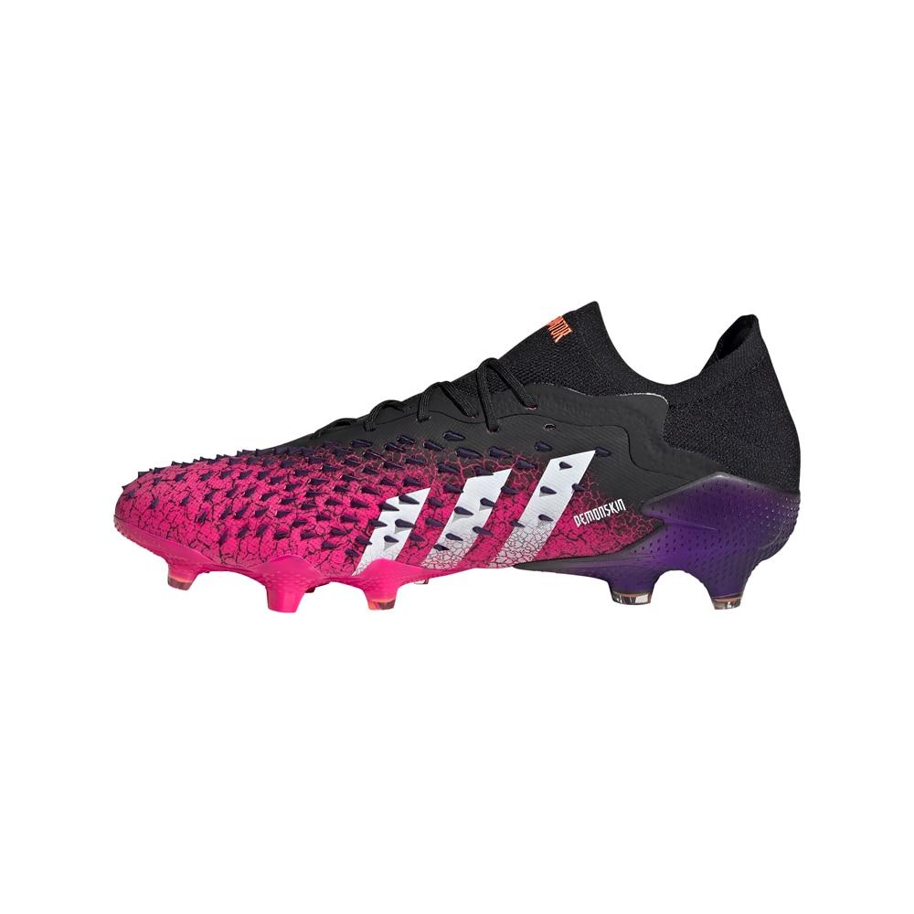 Adidas Predator Freak .1 FG/AG Low Fotballsko Superspectral Pack