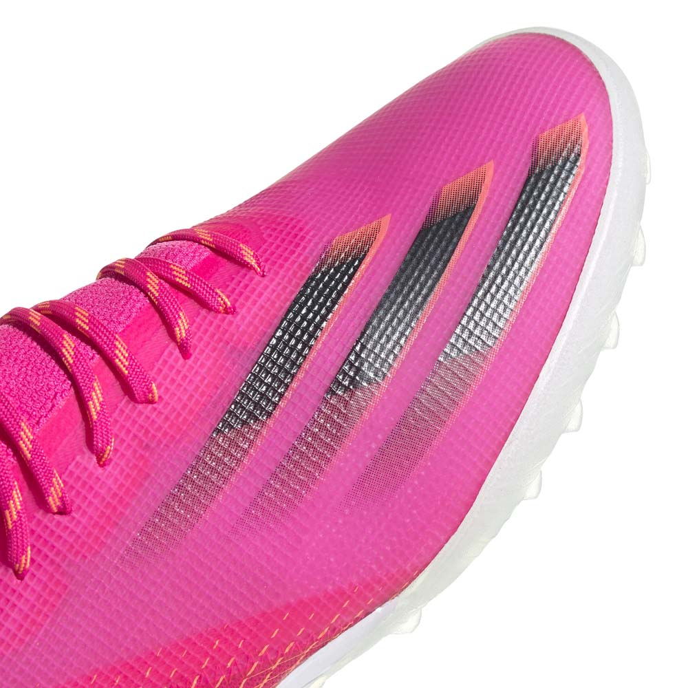 Adidas X Ghosted.1 TF Fotballsko Superspectral Pack