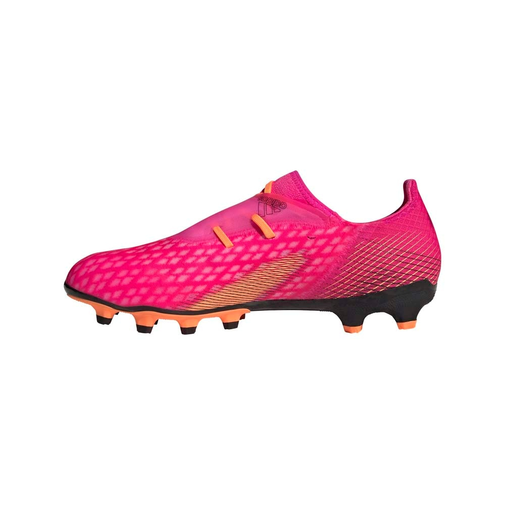 Adidas X Ghosted.2 MG Fotballsko Superspectral Pack