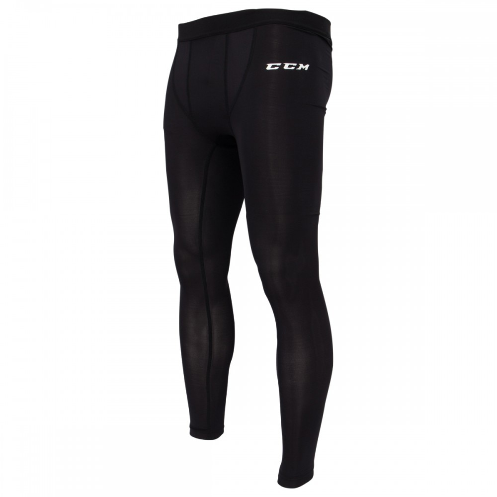 Ccm Performance Compression Junior Tights Hockey Undertøy