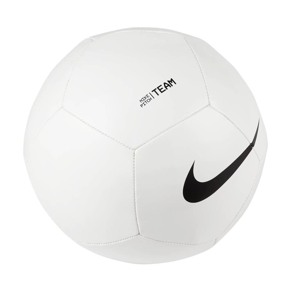 Nike Pitch Team Fotball Hvit