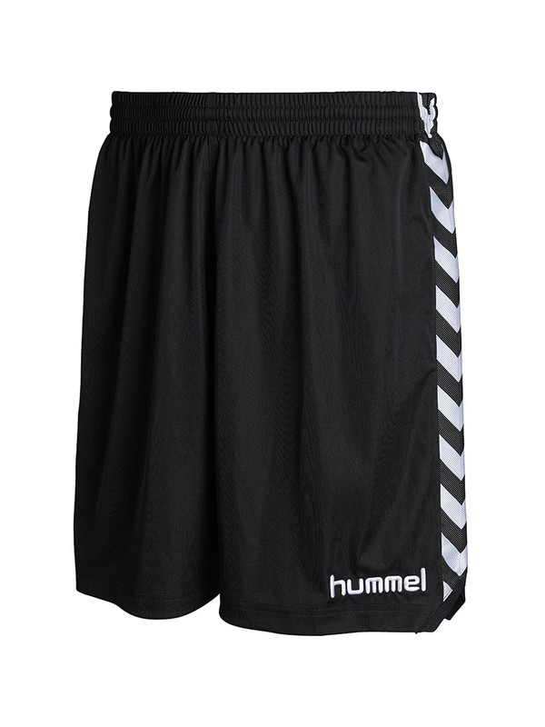 Hummel Stay Authentic Poly Shorts Sort