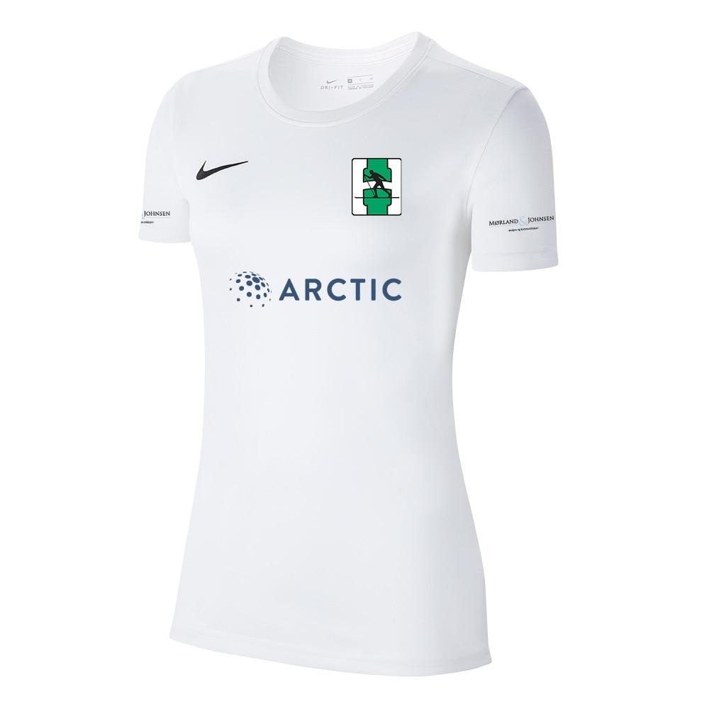 Nike Heming Fotball Spillertrøye Dame