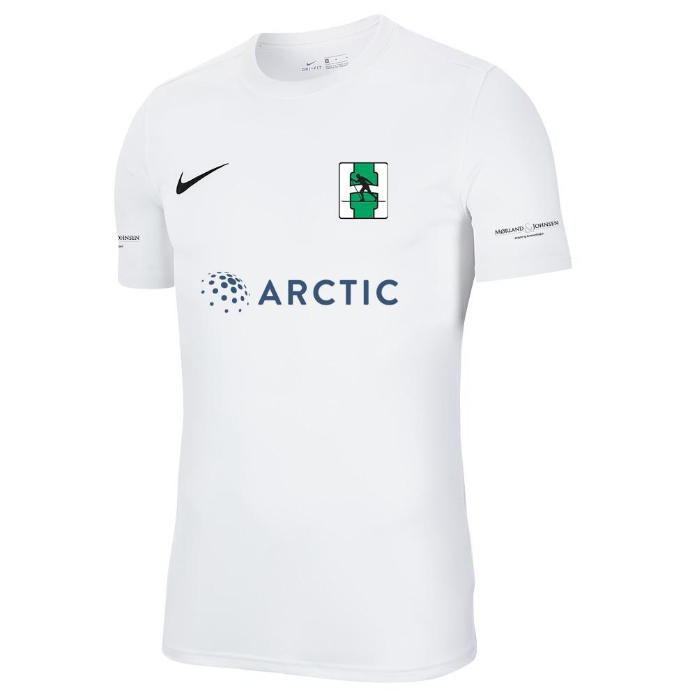 Nike Heming Fotball Spillertrøye