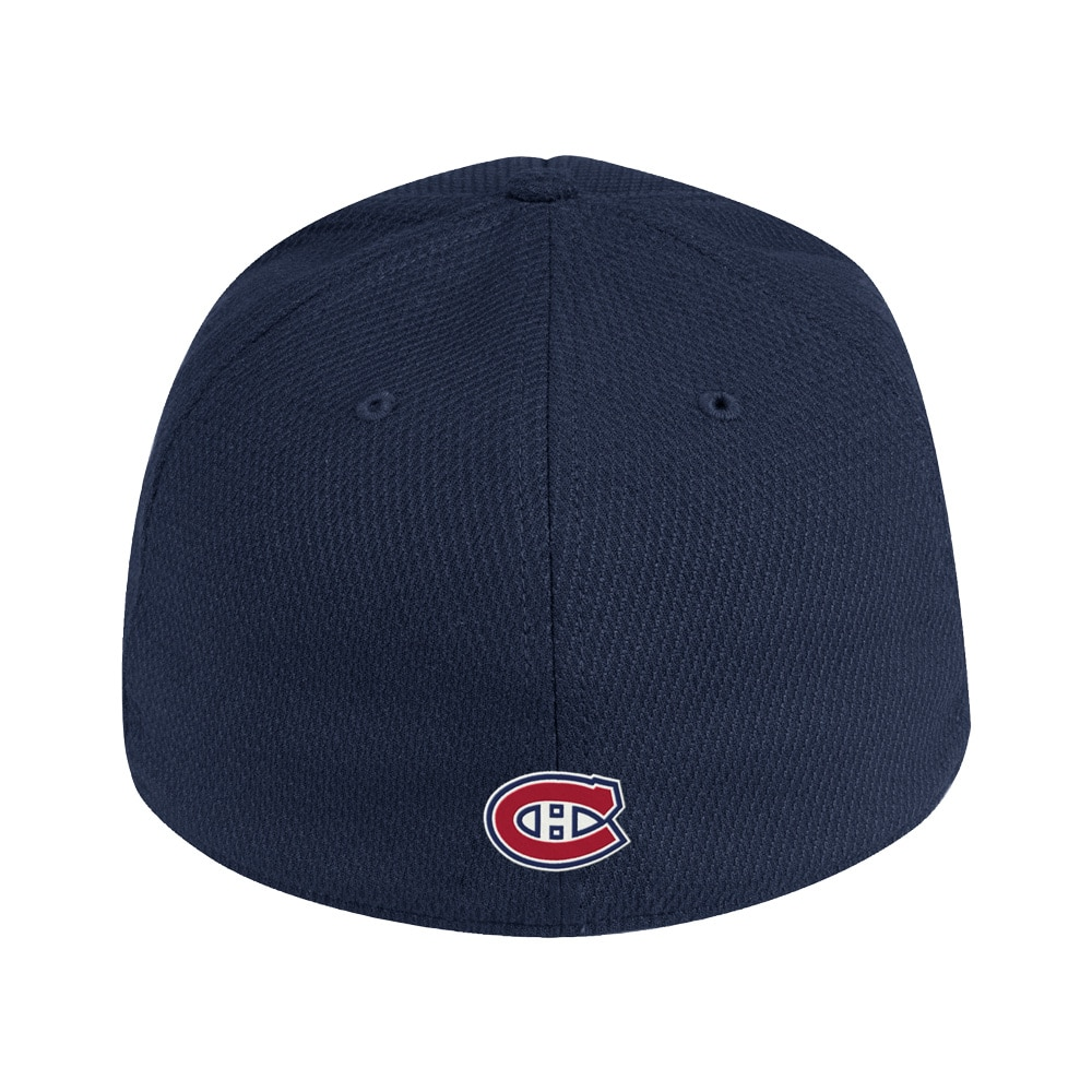 Adidas NHL Coach Flex Cap Montreal Canadiens