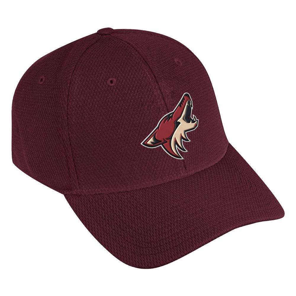 Adidas NHL Coach Flex Cap Arizona Coyotes