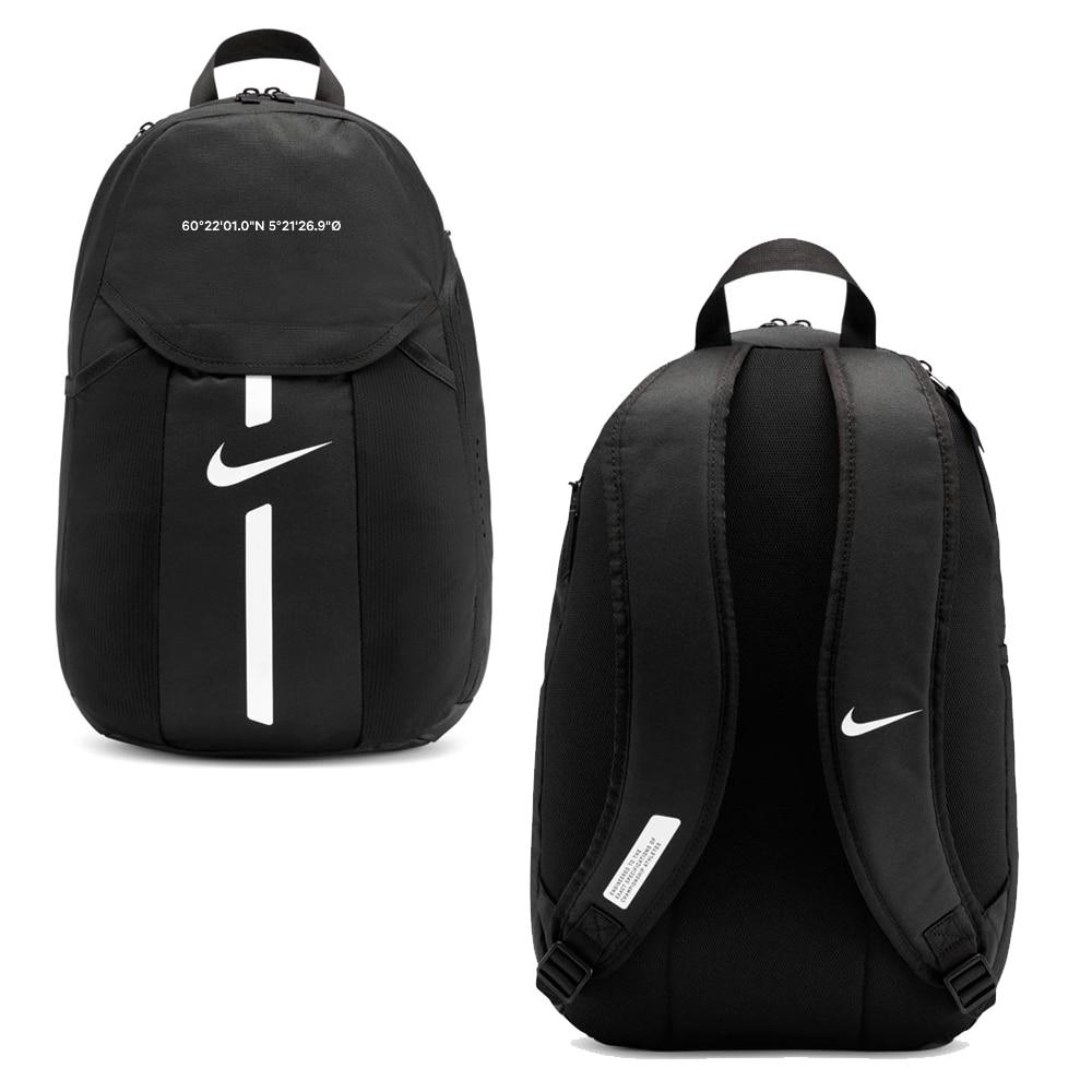 Nike SK Brann Ryggsekk 2021 Sort