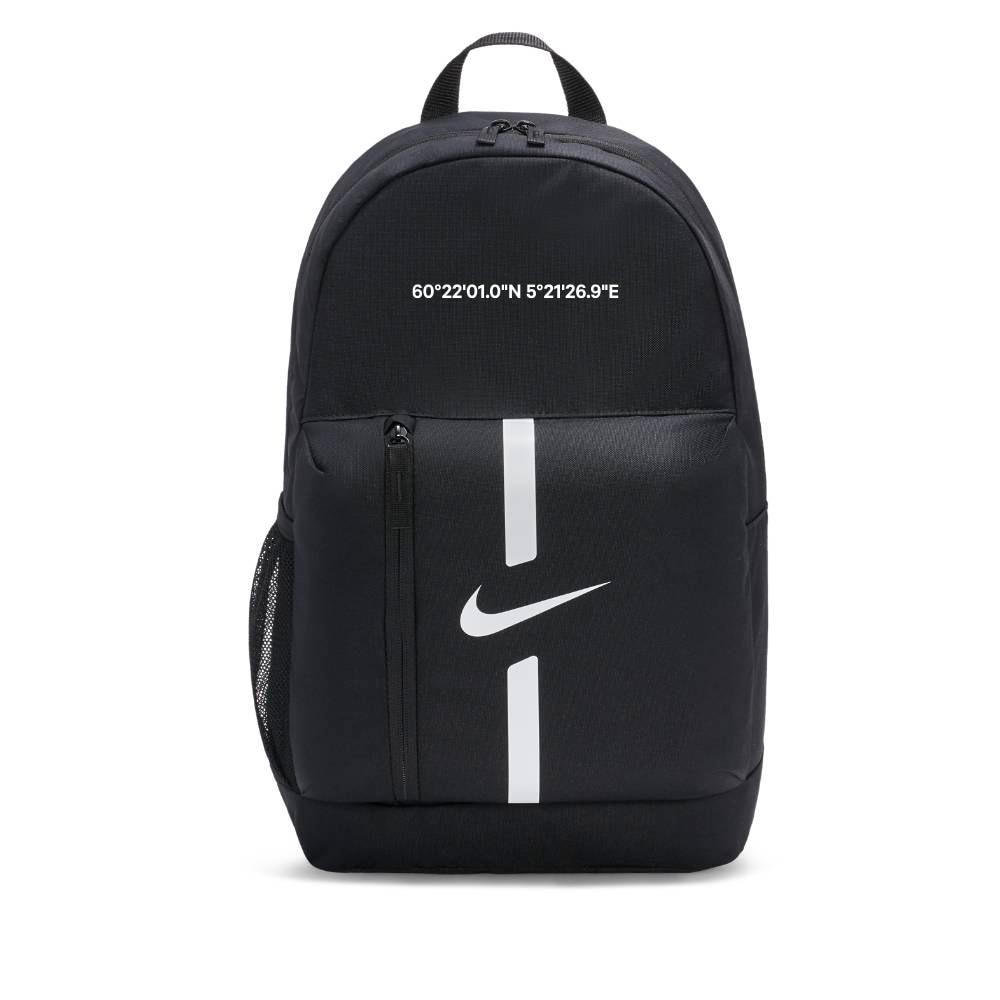 Nike SK Brann Ryggsekk 2021 Barn Sort