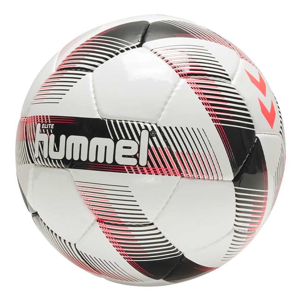 Hummel Elite Fotball Hvit