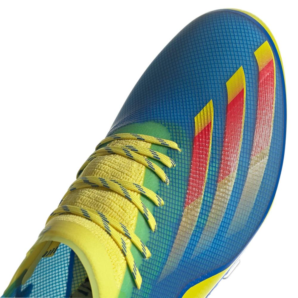 Adidas X Ghosted .1 FG/AG Fotballsko Marvel X-Men Pack