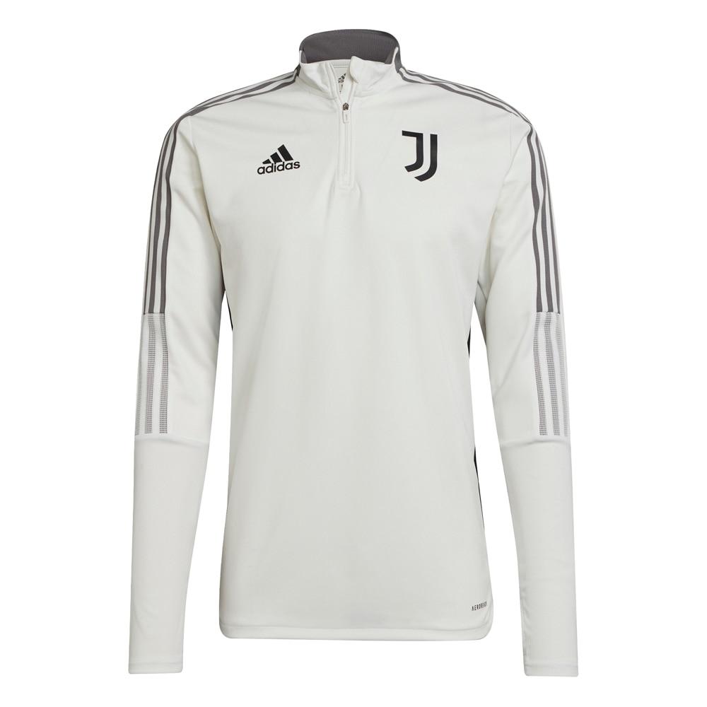 Adidas Juventus Treningsgenser 21/22 Hvit
