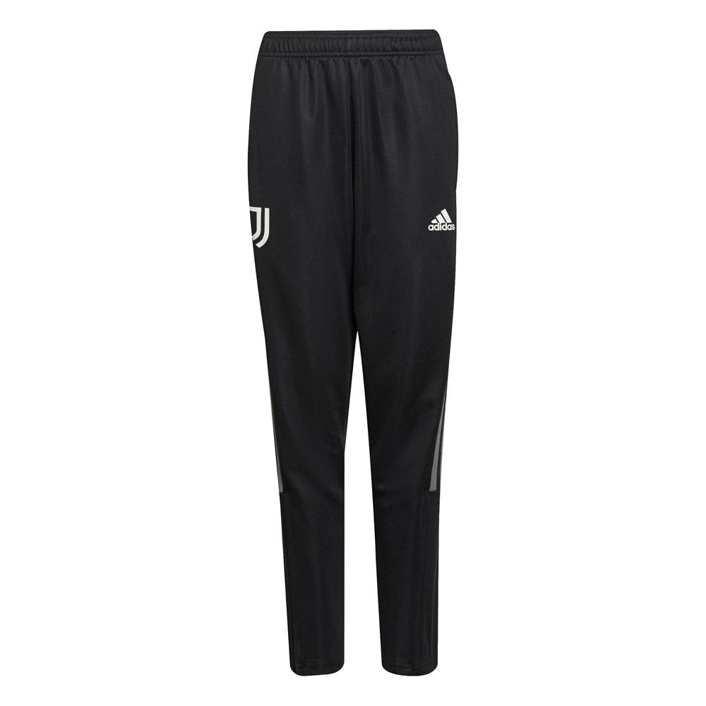 Adidas Juventus Treningsbukse 21/22 Barn Sort