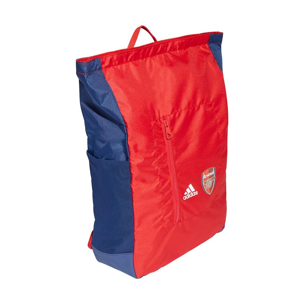 Adidas Arsenal Ryggsekk 21/22 Rød