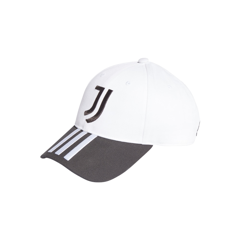 Adidas Juventus Caps 21/22 Hvit/Sort