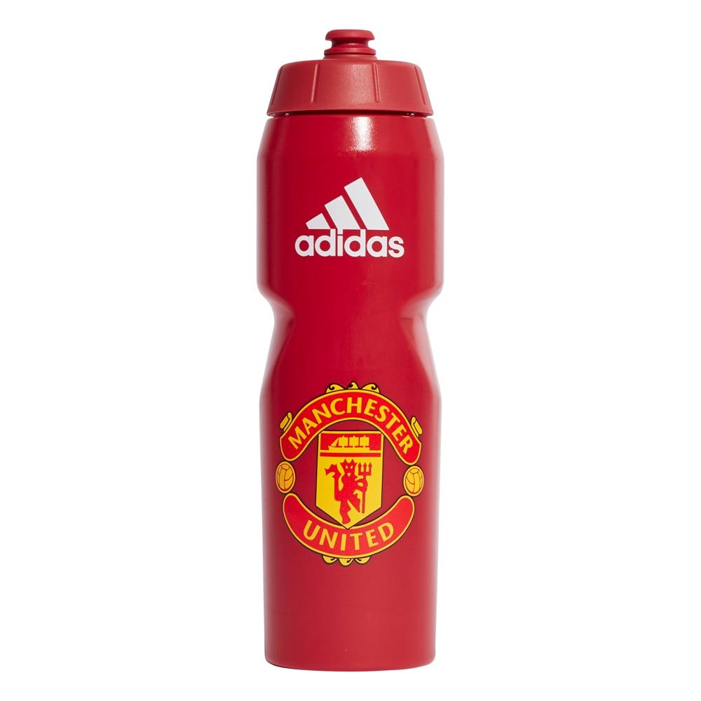 Adidas Manchester United Drikkeflaske 21/22 Rød