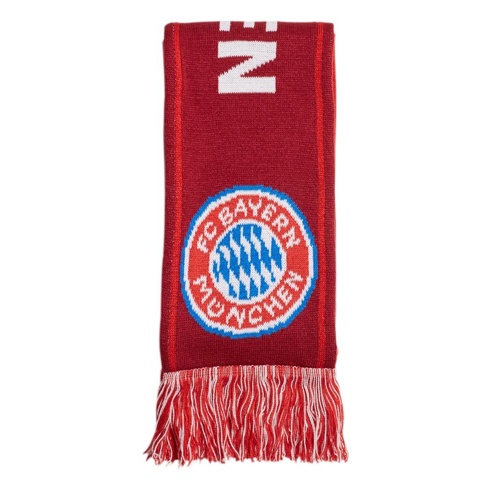 Adidas FC Bayern München Skjerf 21/22 Rød