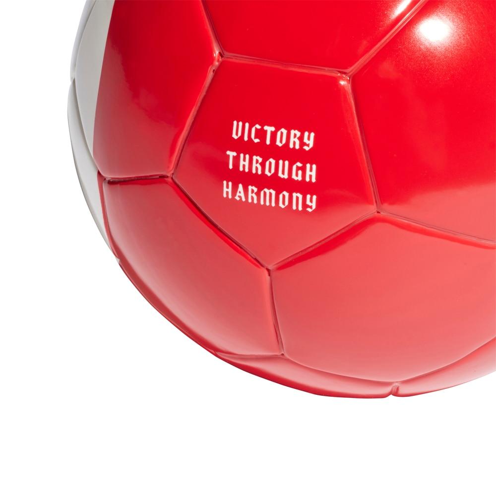 Adidas Arsenal Mini Trikseball Fotball 21/22 Rød