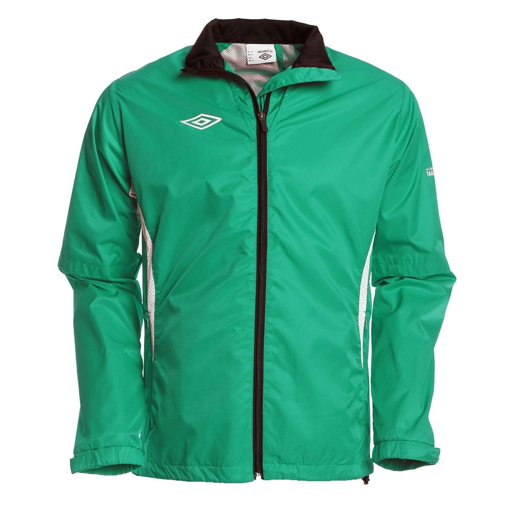 Umbro Vision Treningsjakke Grønn