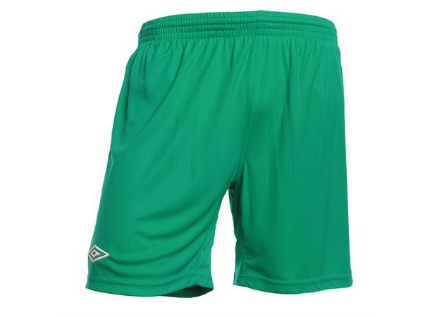 UMBRO Valencia Shorts Grønn