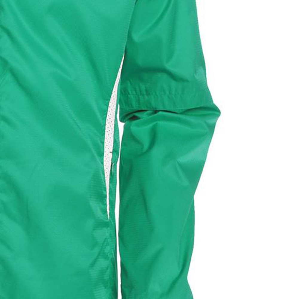 Umbro Vision Windbreaker Barn Grønn