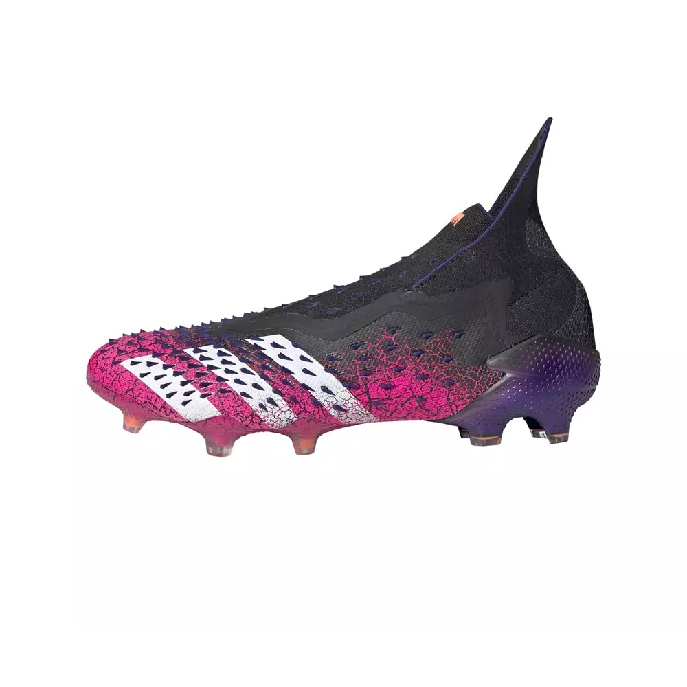 Adidas Predator Freak + FG/AG Fotballsko Superspectral Pack