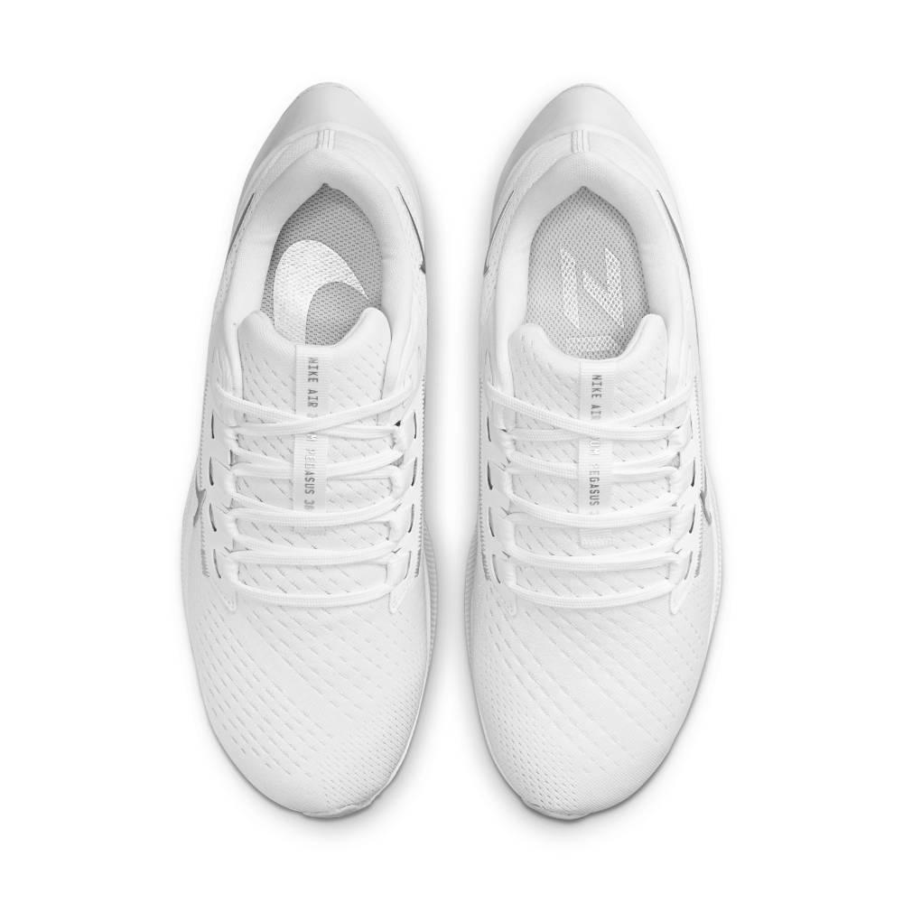 Nike Air Zoom Pegasus 38 Joggesko Dame Hvit