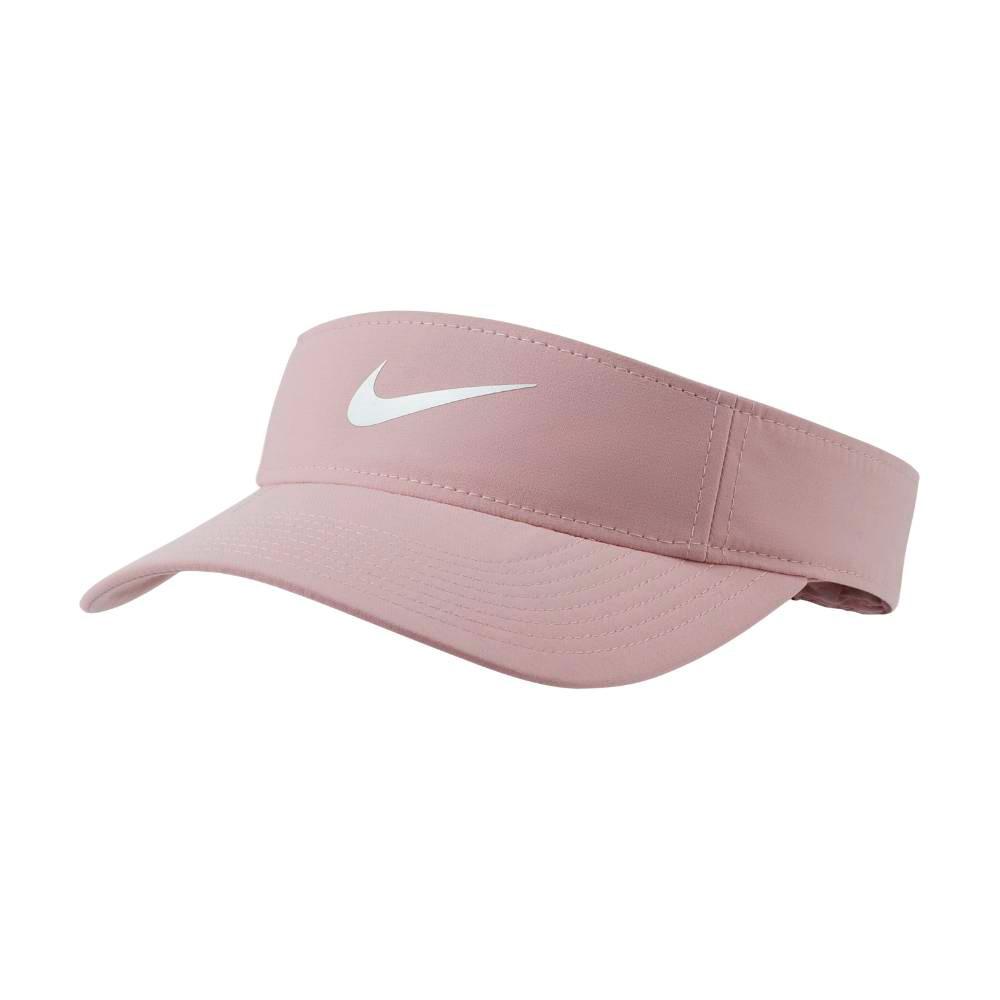 Nike Visor Caps Lyserosa