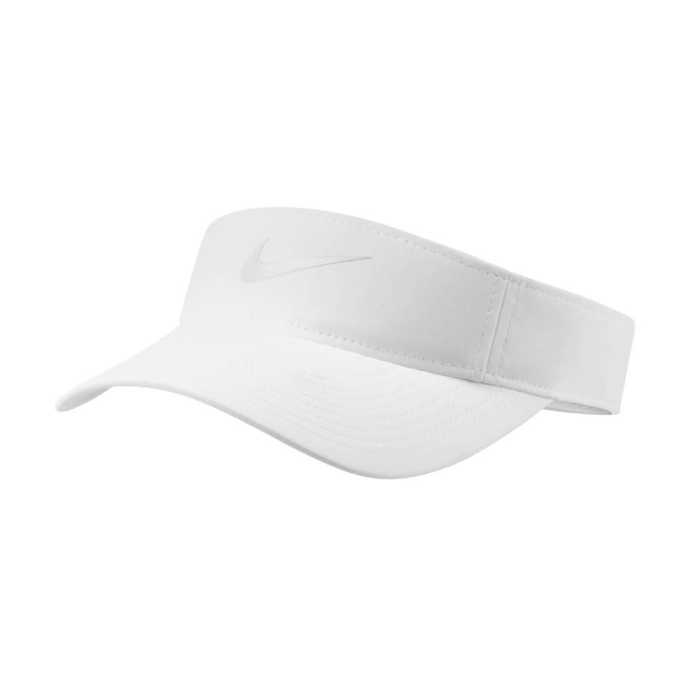 Nike Visor Caps Hvit