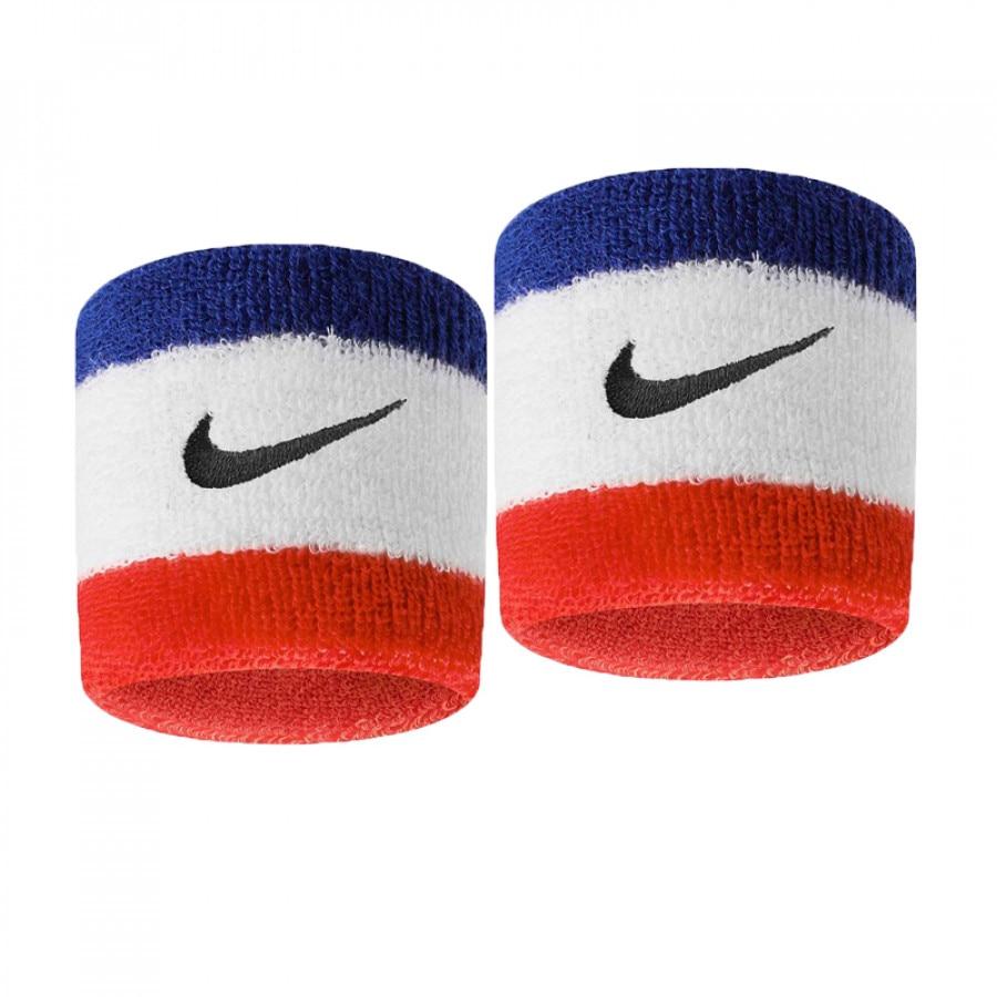 Nike Swoosh Svettebånd Tricolore