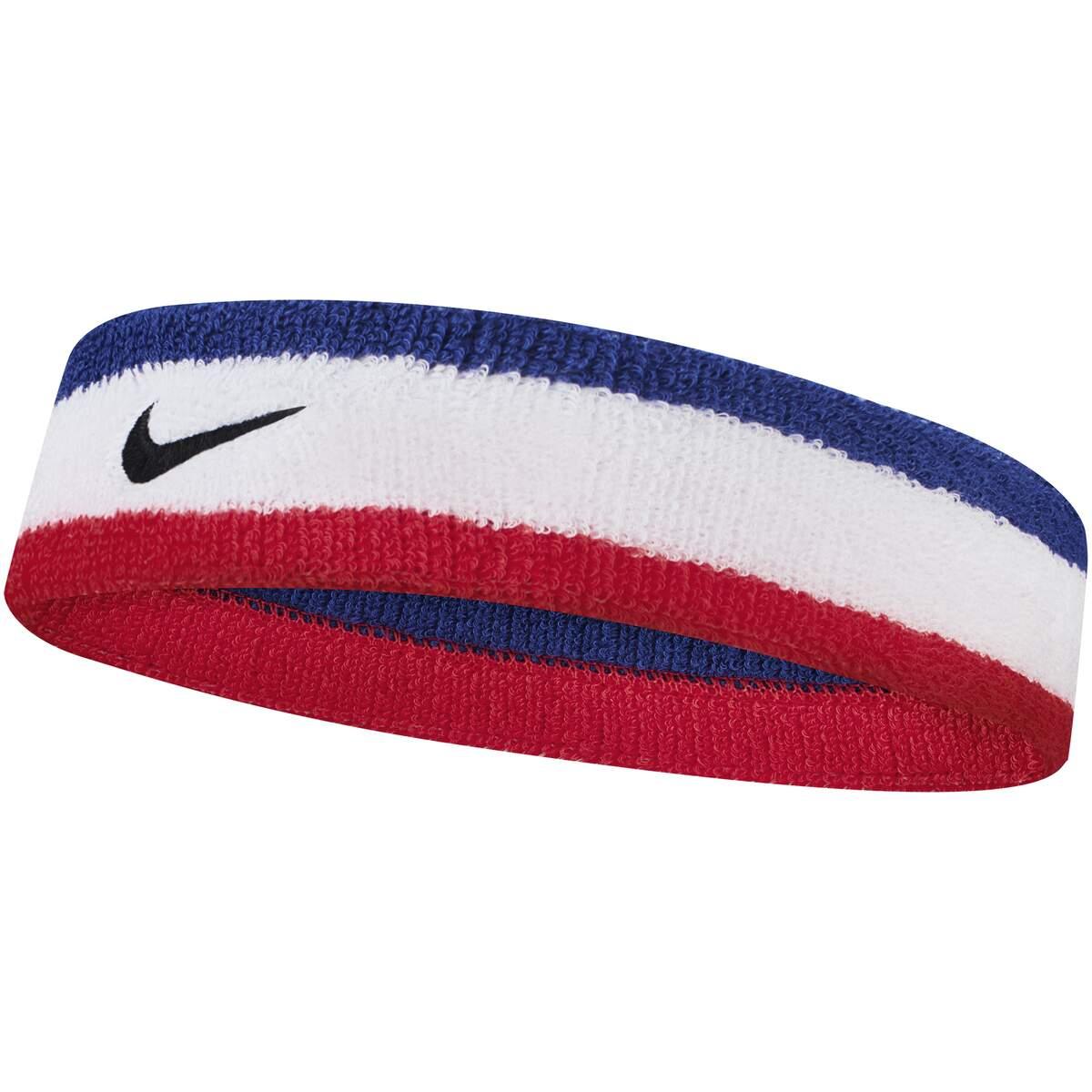 Nike Swoosh Pannebånd Svettebånd Tricolore