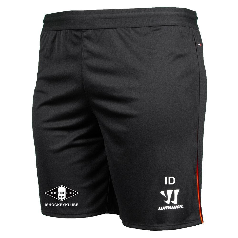 Warrior Rosenborg Hockey Covert Tech Shorts