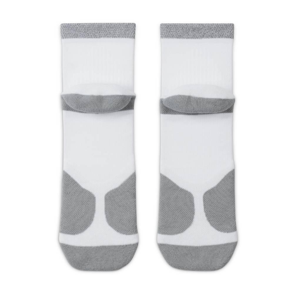 Nike Spark Cushion Treningssokker Hvit