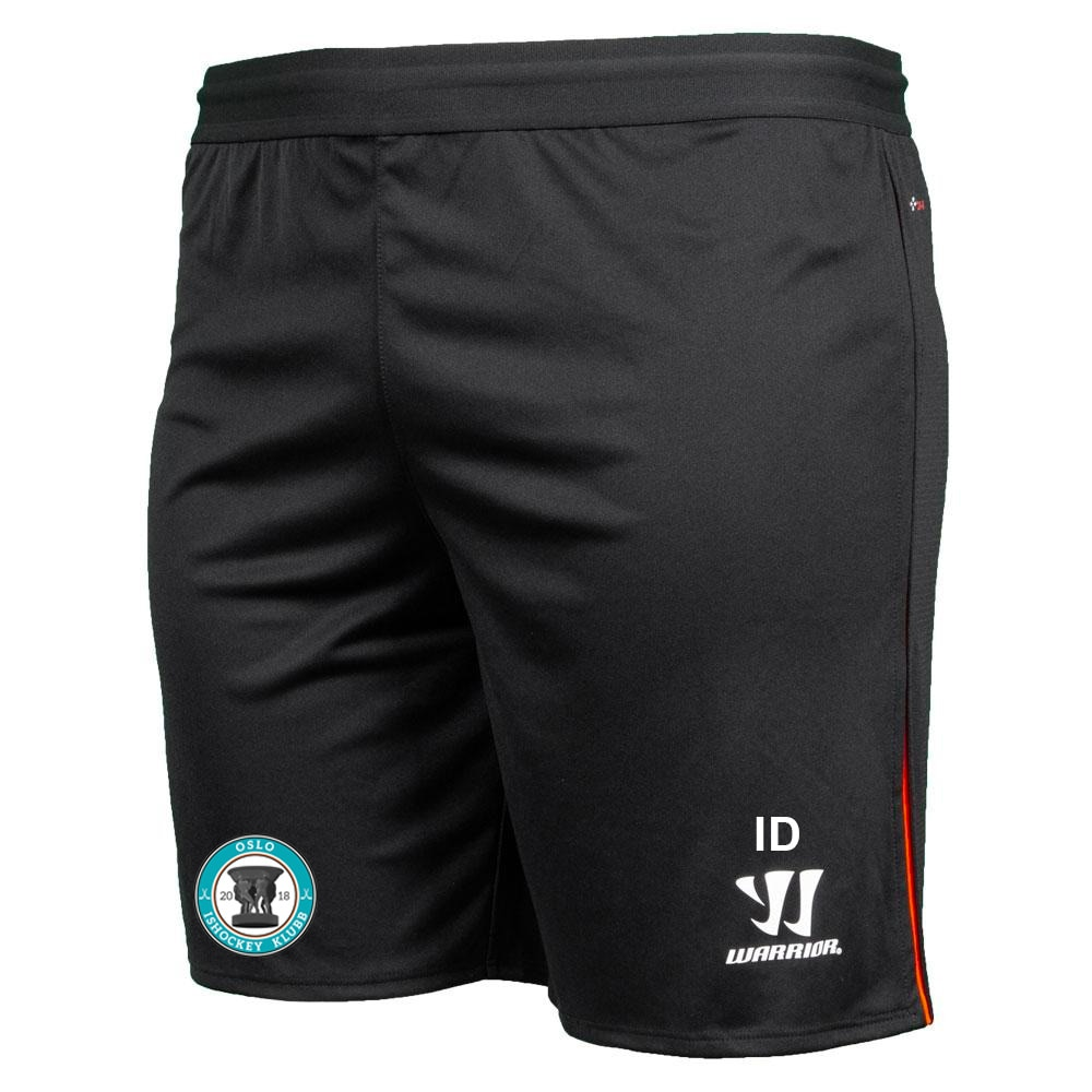 Warrior Oslo Hockey Covert Tech Junior Shorts