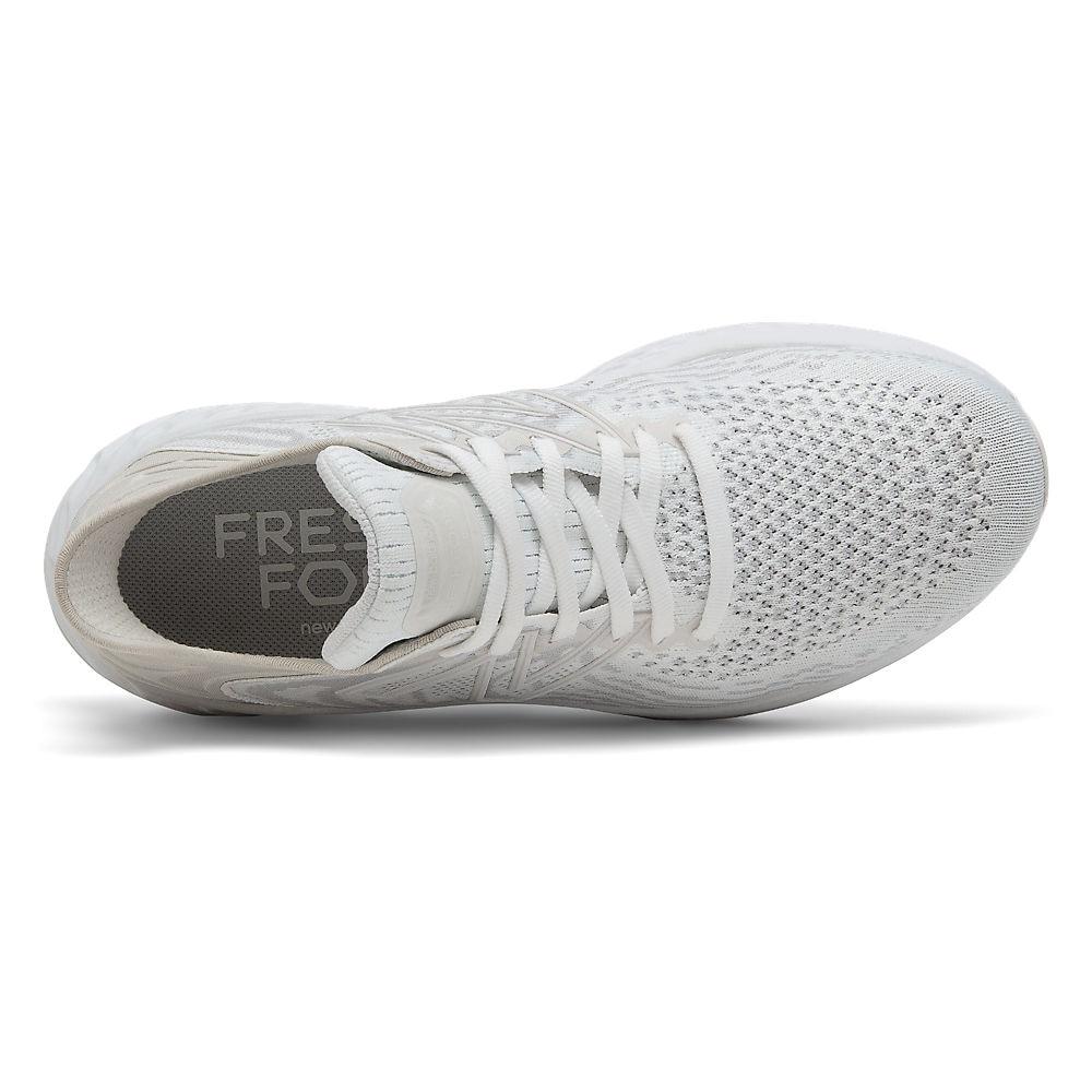 New Balance Fresh Foam 1080 v11 Joggesko Dame Hvit