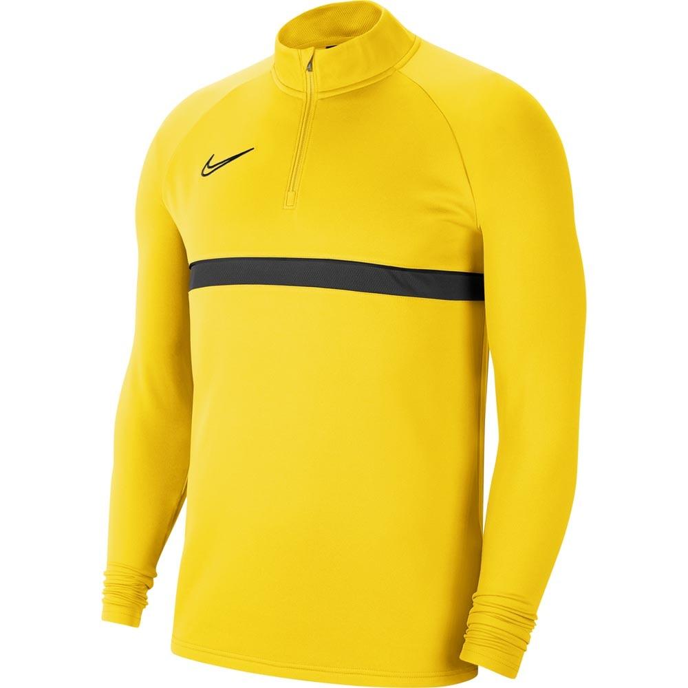 Nike Academy 21 Treningsgenser Gul
