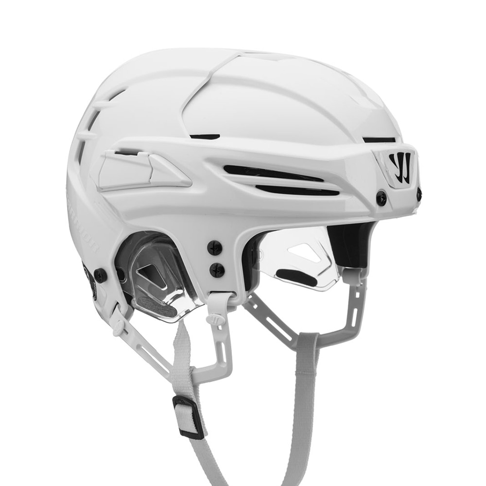 Warrior Covert PX2 Hockeyhjelm Hvit