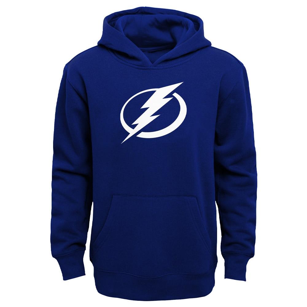 Outerstuff NHL Logo Hettegenser Barn Tampa Bay Lightning