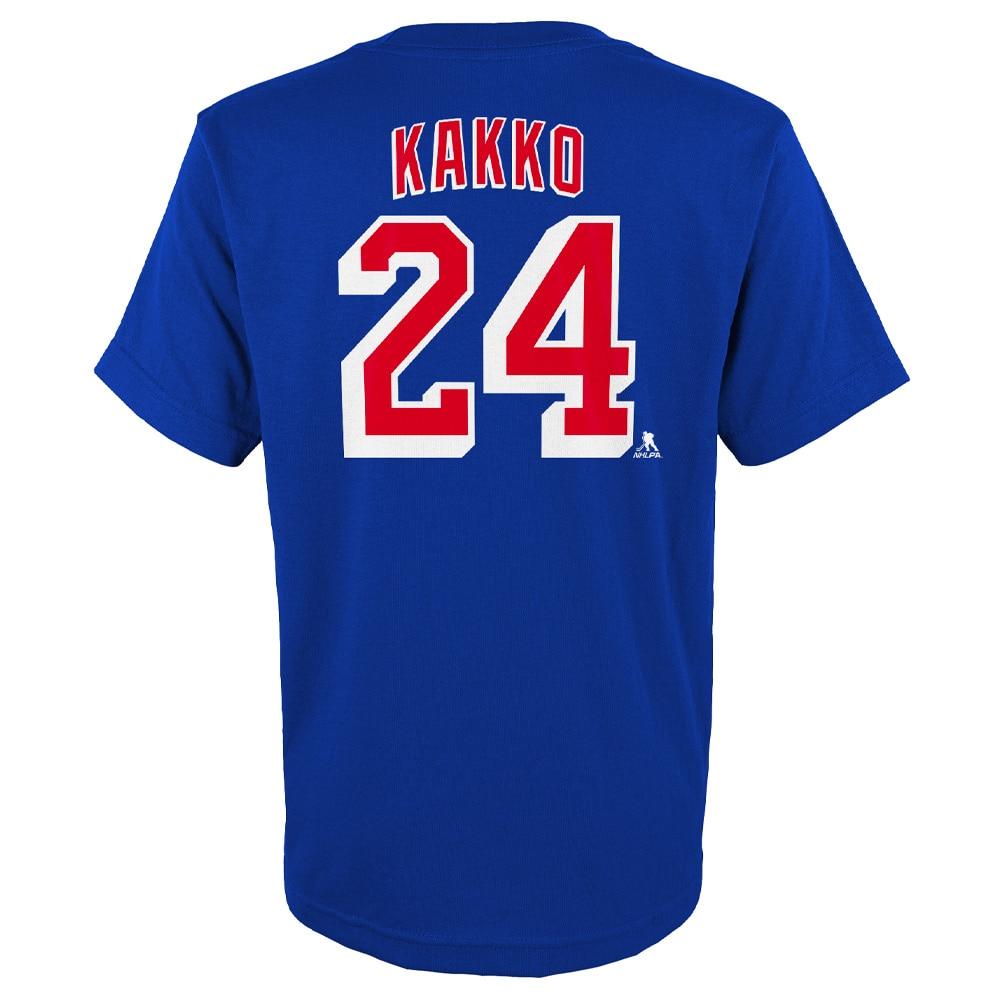 Outerstuff NHL Barn T-skjorte New York Rangers Kakko 24