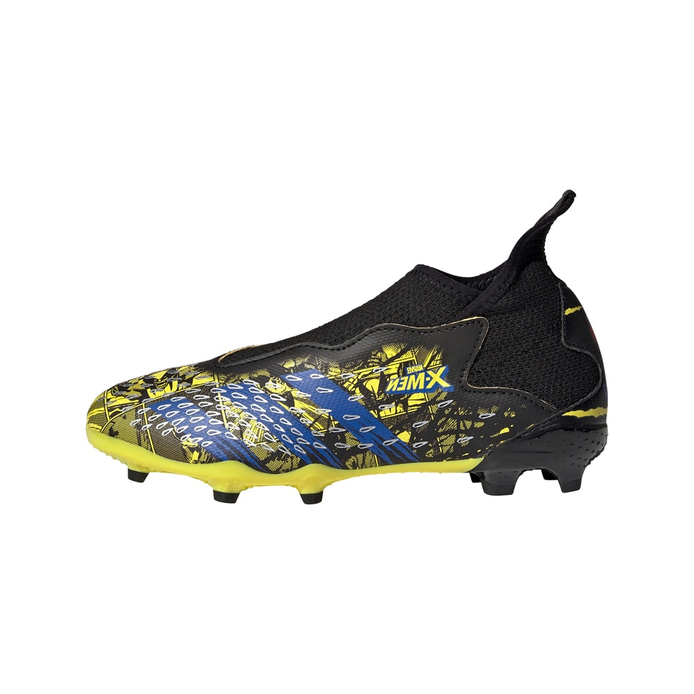 Adidas Predator Freak .3 Laceless FG/AG Fotballsko Barn Marvel X-Men Pack