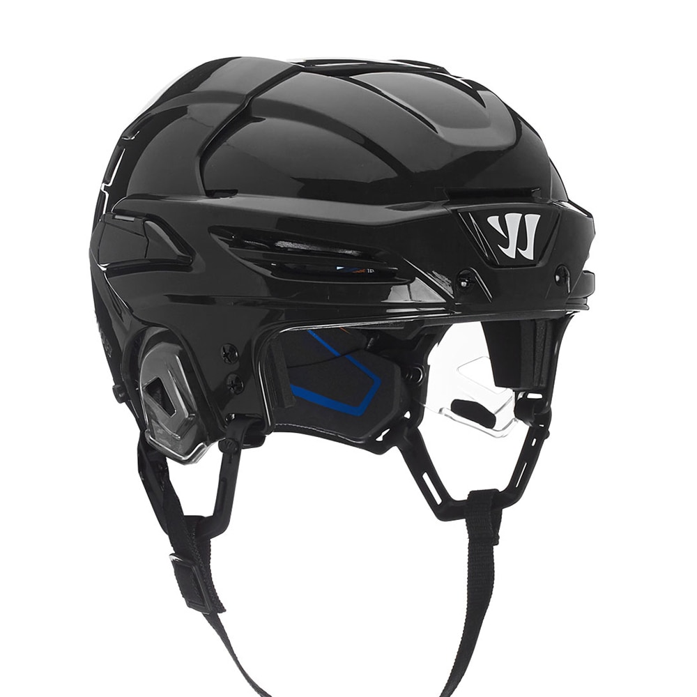 Warrior Covert PX+ Hockeyhjelm Svart
