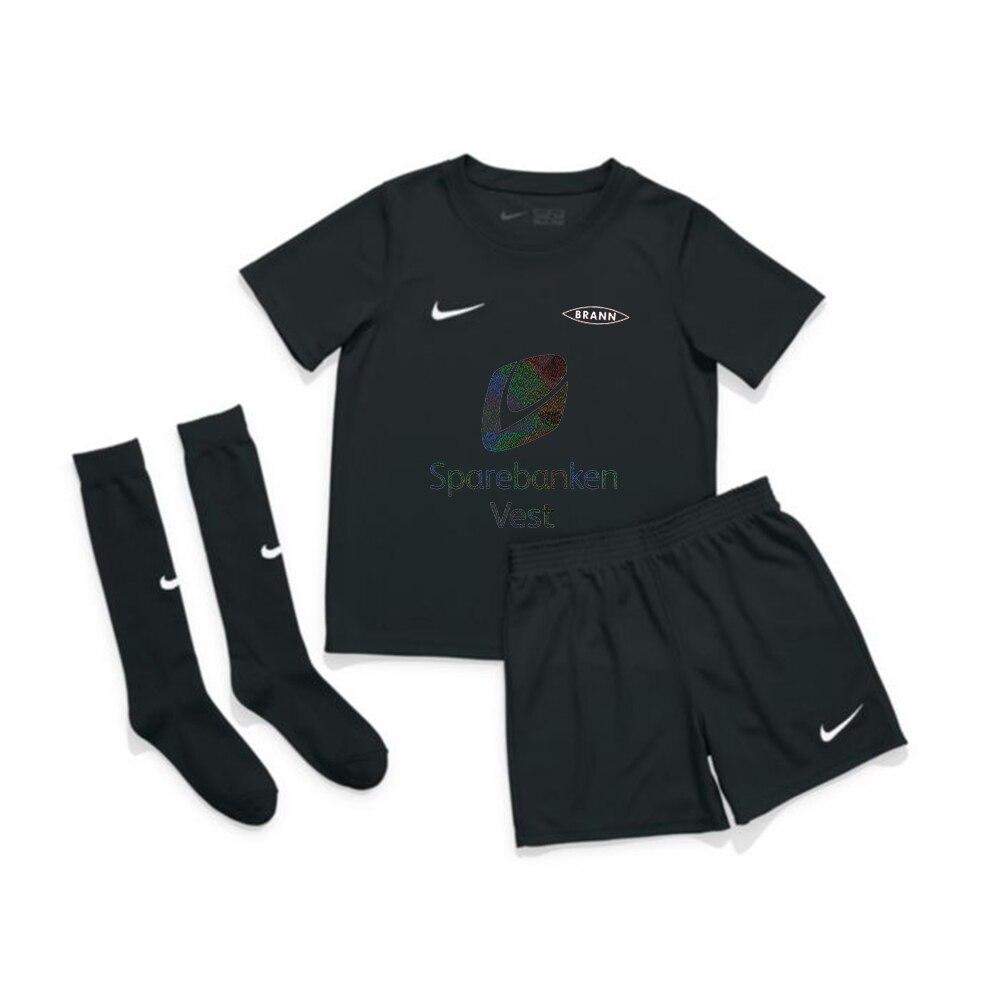 Nike SK Brann Draktsett Borte 2021 Barn