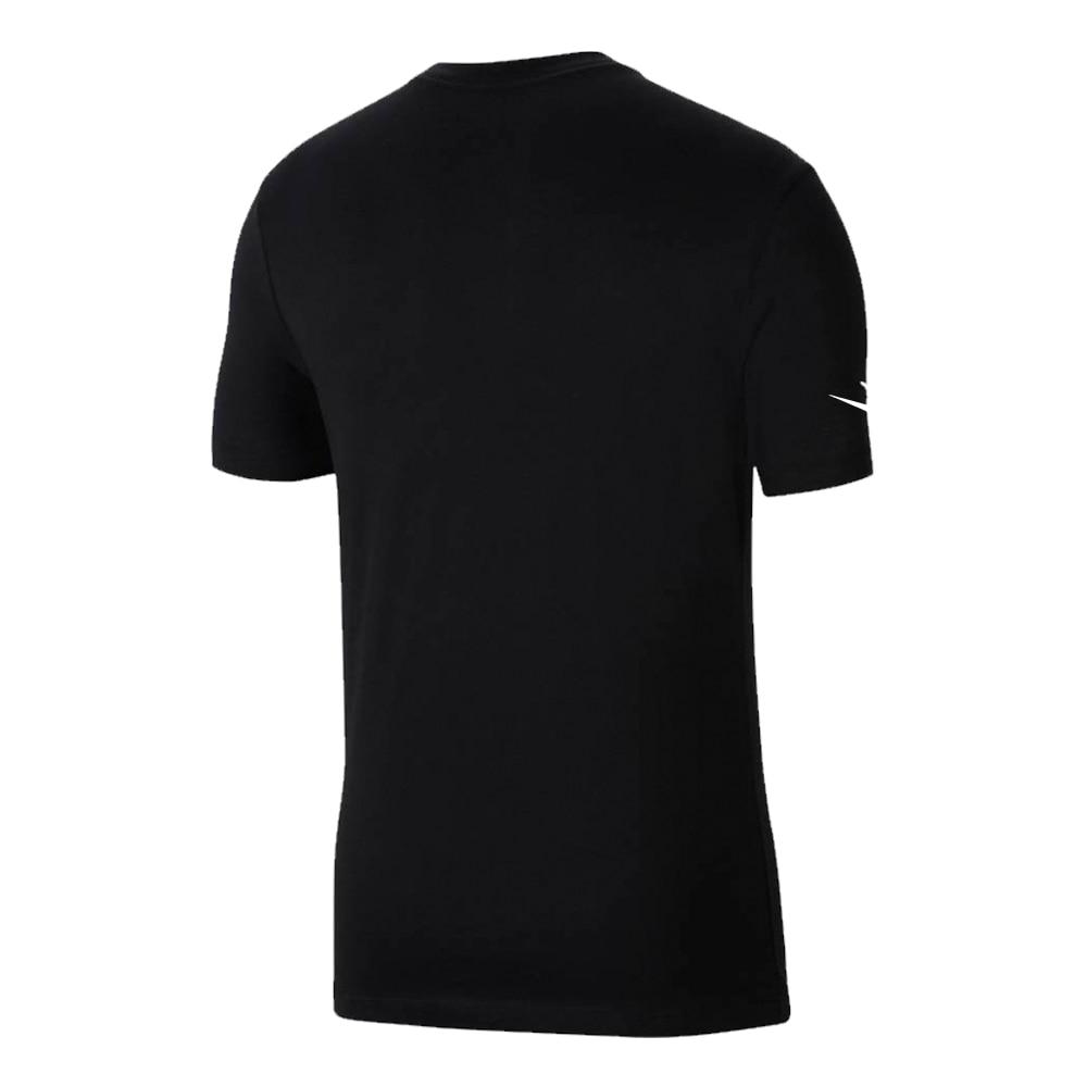 Nike SK Brann T-Skjorte Fritid 2021 Barn Sort
