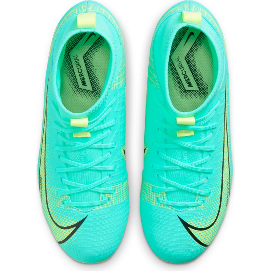 Nike Mercurial Superfly 8 Academy FG/MG Fotballsko Barn Impulse Pack